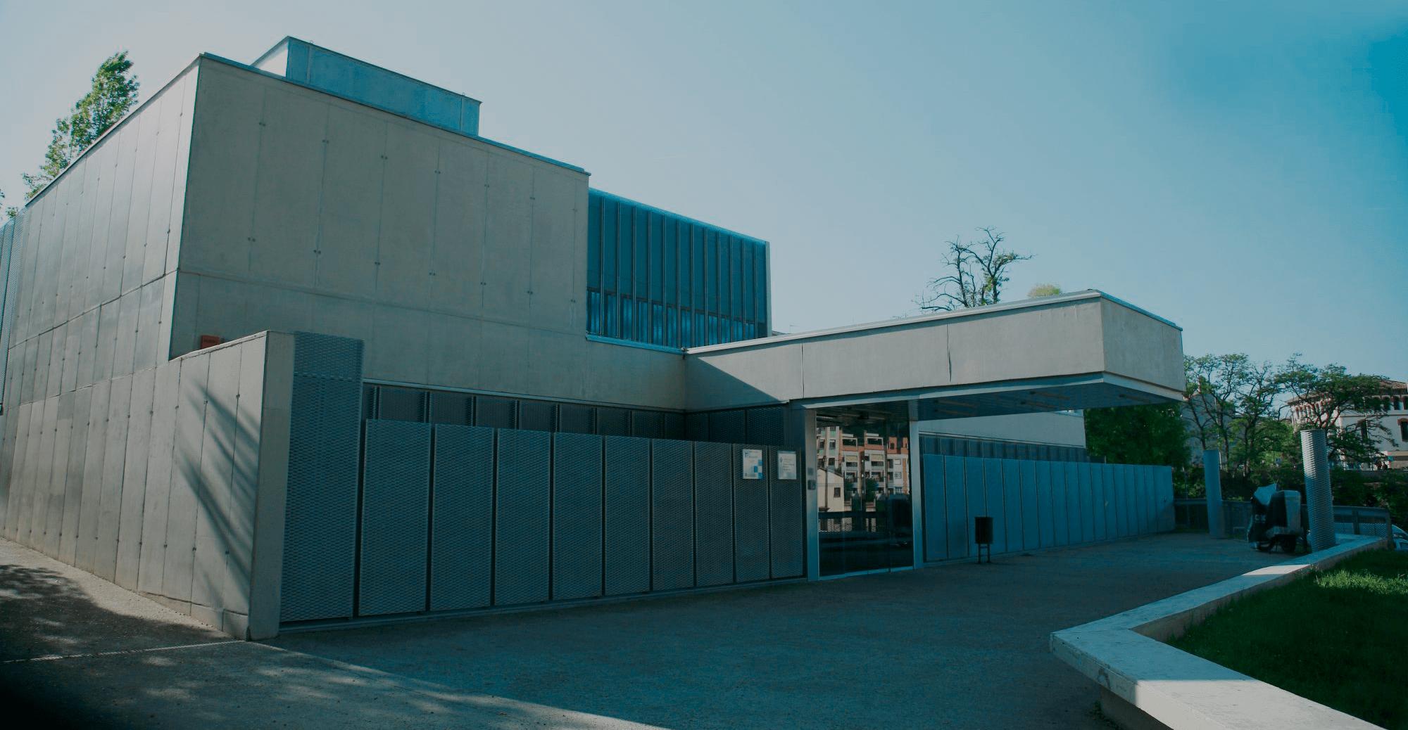 Construcciones Metálicas y Cerrajería